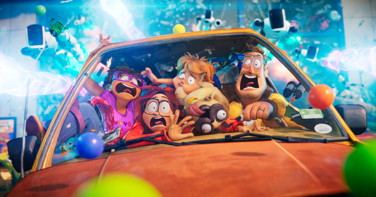 Adult cartoon movies free