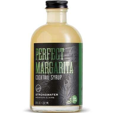 Strongwater Perfect Margarita Mix