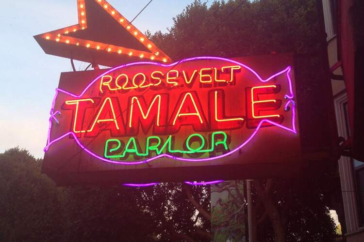 Roosevelt Tamale Parlor