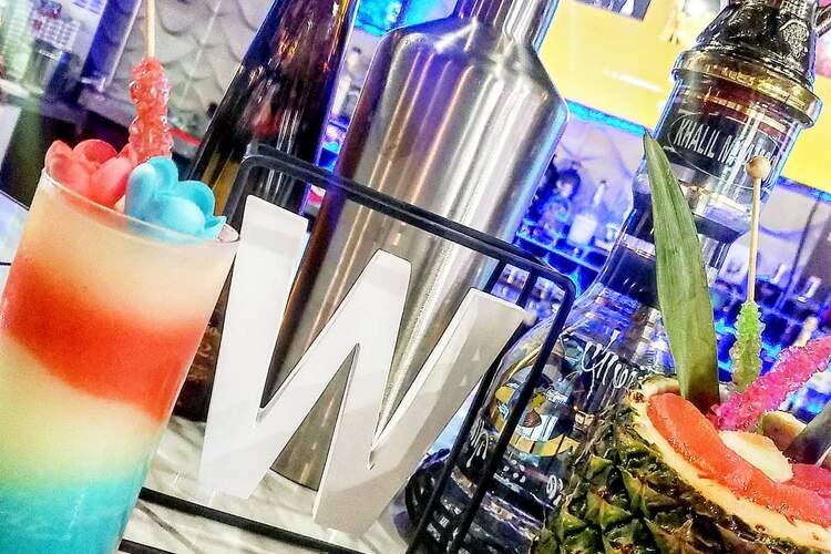Willie B's Kitchen & Lounge