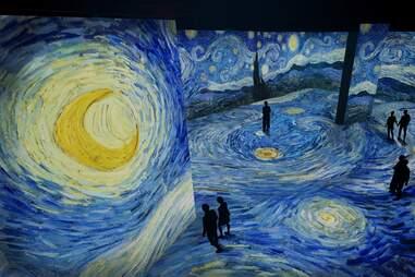 Van Gogh Miami