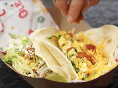 Chata's Tacos