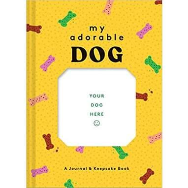 Dog mom book