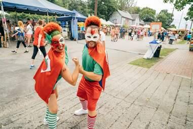 Tomato Art Fest