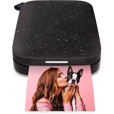 "HP Sprocket Portable 2x3"" Instant Photo Printer"