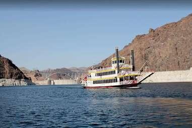Lake Mead Cruises