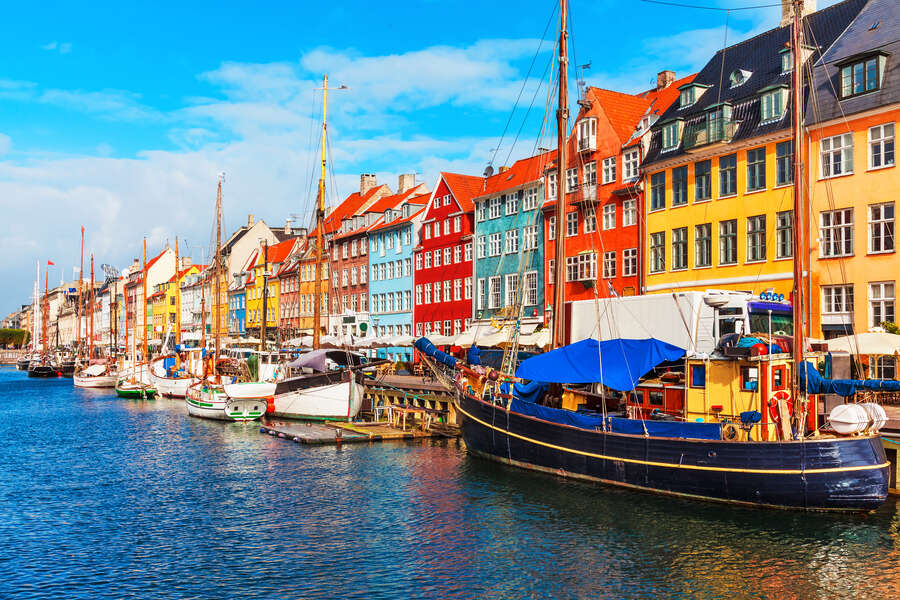 Fly Round-Trip to Copenhagen for $449 in the Fall with This Sale