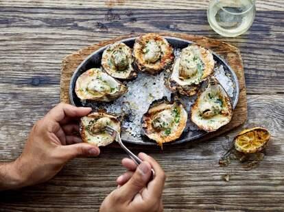 Goode Company Seafood - Westpark