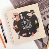 Monster Study Planner