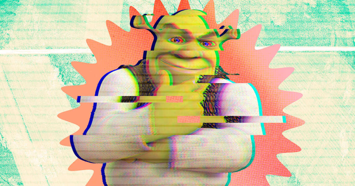 What Animation Hell Hath 'Shrek' Wrought?