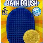 Grooming Pet Shampoo Brush