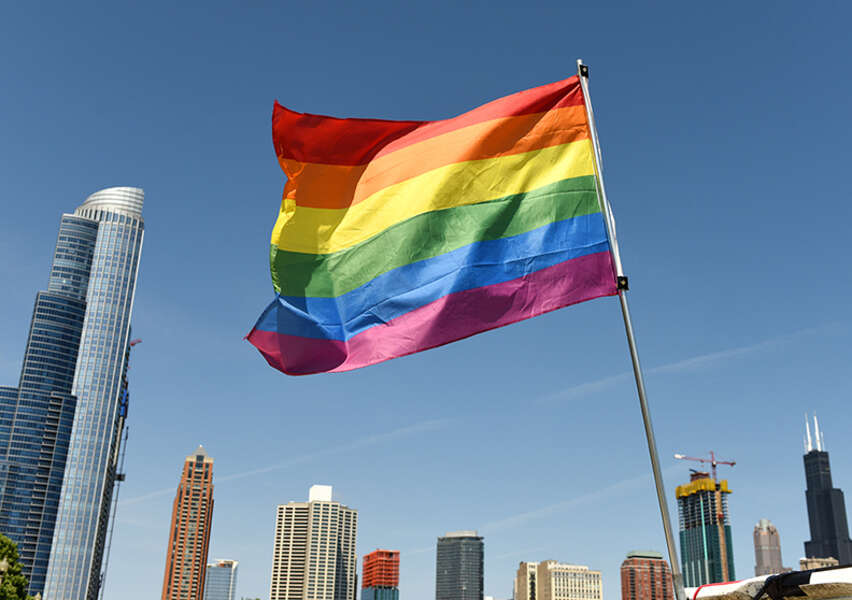Everything That Makes Chicago a Great Summer Destination for LGBTQ Travelers