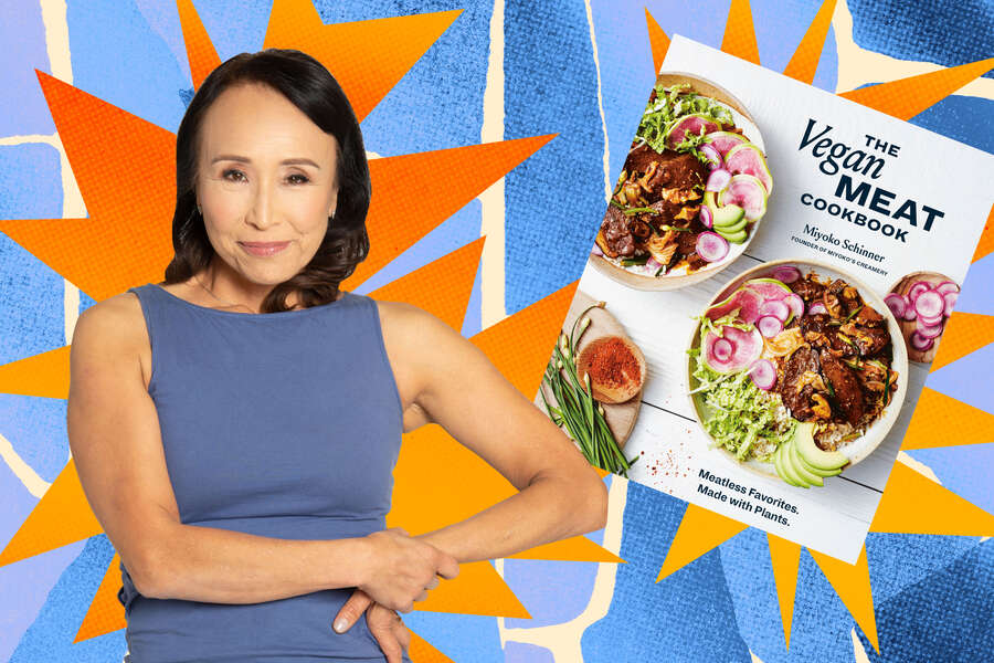 Miyoko Schinner Shares Vegan Dishes That Can Still Satisfy Any Meat Craving