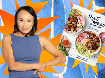 miyoko schinner cookbook