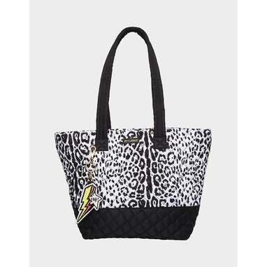 Day In Day Out Nylon Tote