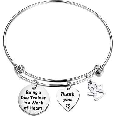 Dog Trainer Bracelet