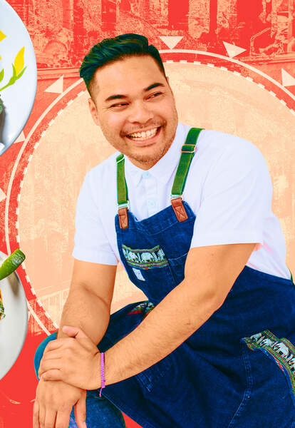 donny sirisavath lao khao noodle shop