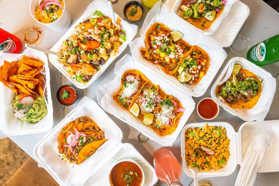 Where to Eat in Washington DC Right Now