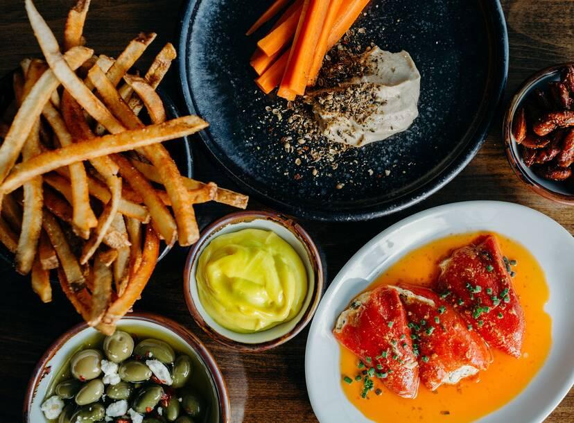 thrillist.com - Best Restaurants in Minneapolis: Coolest, Hottest, Newest Places to Eat