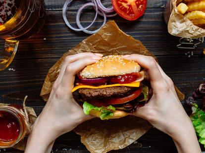tax day food deals 2021