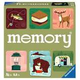 Great Outdoors Memory Game