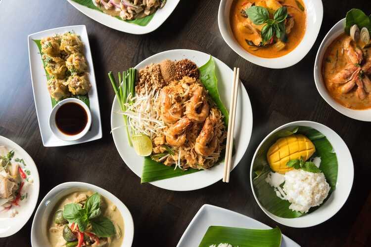 Budsi's Authentic Thai
