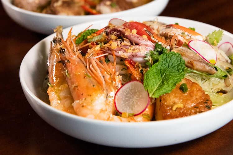 Cho Thai