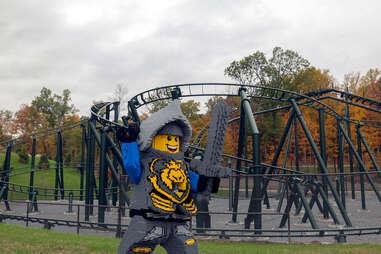 Legoland New York