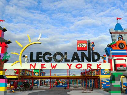 legoland new york preview
