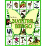 Nature Bingo Board Game