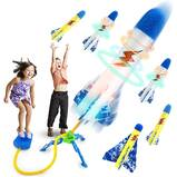 Jump Rocket Launchers for Kids