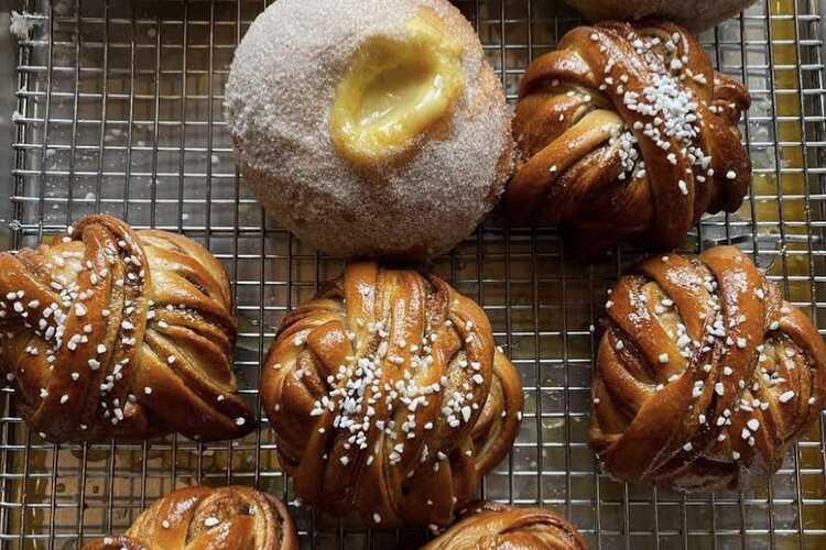 Saint Bread