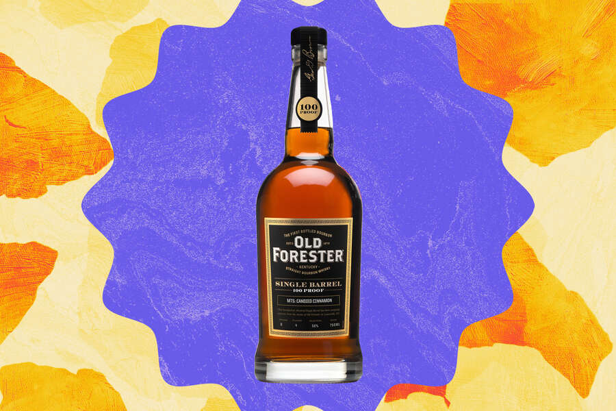 Old Forester Is Now Selling Rare Whiskey Online