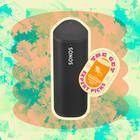 Roam Speaker