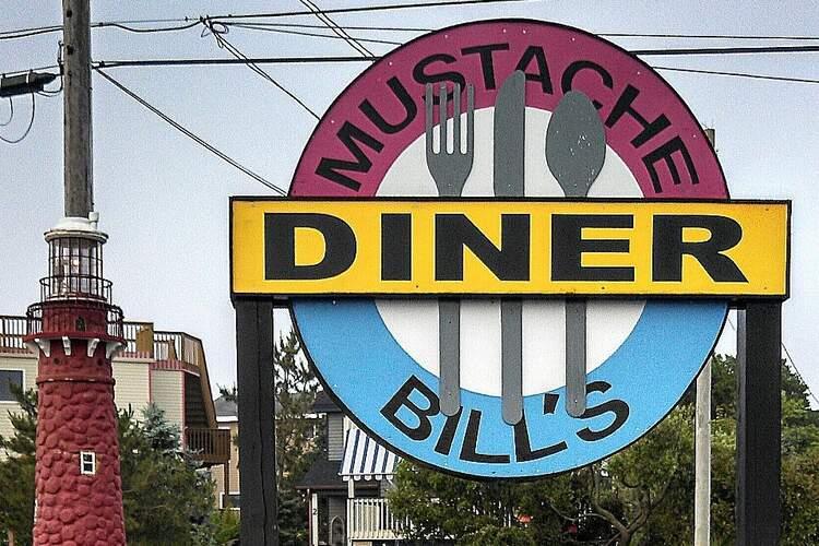 Mustache Bill's