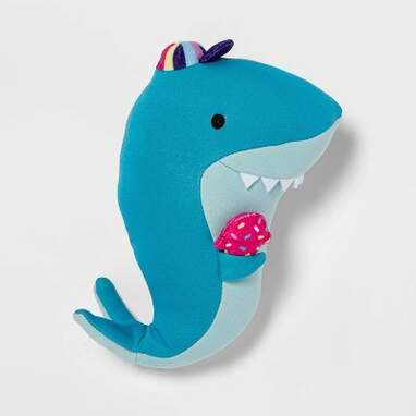 Shark Dog Toy