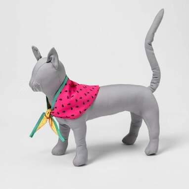 Reversible Cooling Dog and Cat Bandana