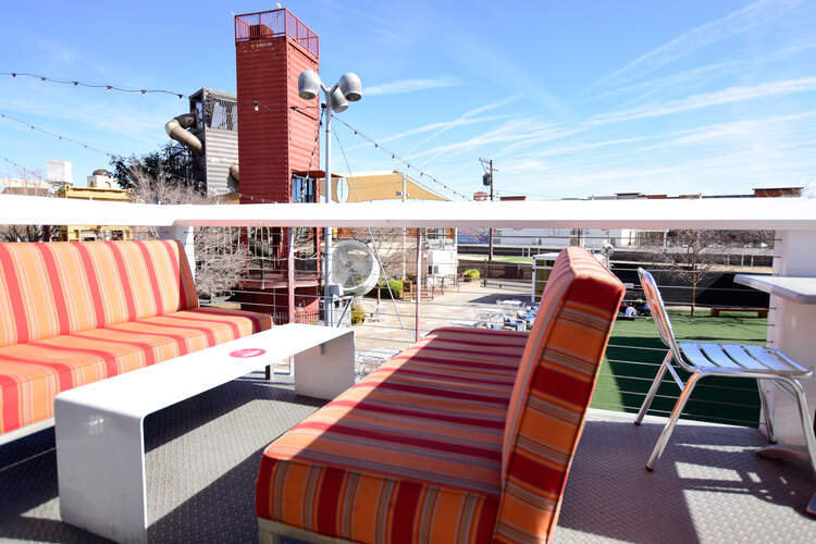 Downtown Terrace Kitchen & Bar