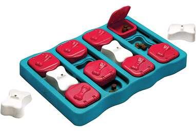 Dog puzzle toy
