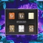 Spiceology Infused Salt Gift Set