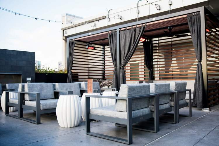 54Thirty Rooftop