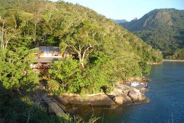 Ilha Grande island