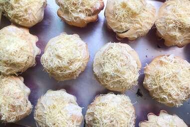 cheesy cheese ensaymadas ensaymada recipe