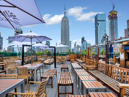 230 Fifth Rooftop