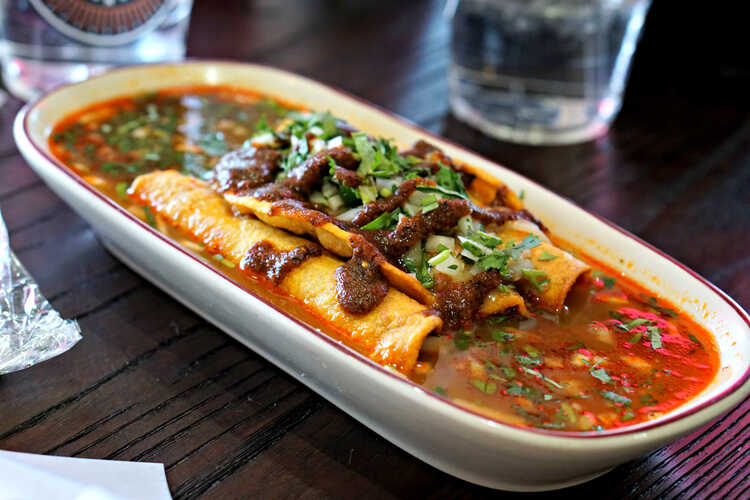 Madero Street Tacos