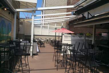 Best Rooftop Bars In Boston Places To Drink With A View This Summer Thrillist