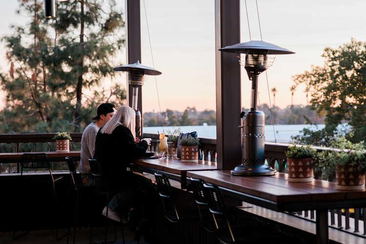 Sotol Modern Cocktail Kitchen