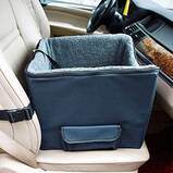 Pet Lookout Dog Booster Car Seat