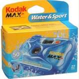 Kodak Weekend Underwater Disposable Camera