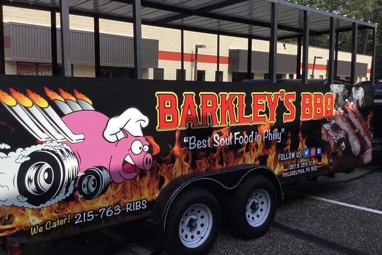 Barkley's BBQ